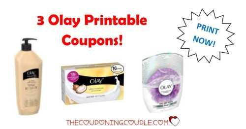 Oil Of Olay.com Coupons & Discount Codes