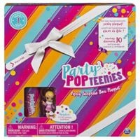 Party Popteenies - Cutie Animal Party Surprise Box Playset - Only $4.97!