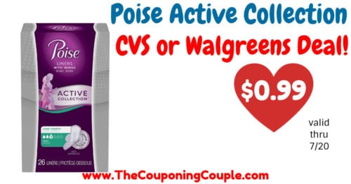 photograph relating to Printable Coupon for Poise Pads identified as Poise Busy Liners or Pads - Simply just 99¢ at CVS or Walgreens!