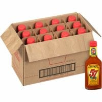 Heinz 57 Sauce - Pack of 12 bottles for ONLY $9.23!