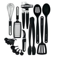 KitchenAid 17-Piece Tools and Gadget Set - ONLY $29.99 + Free Shipping!