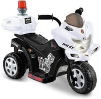 Kid Motorz Lil Patrol - Only $39.00 Shipped! Several Colors!